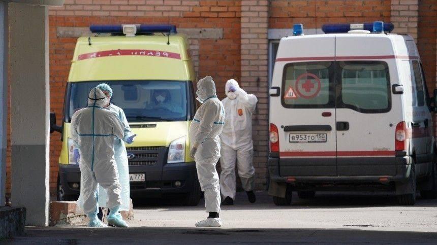 Минздрав раскрыл пути распространения коронавируса в России