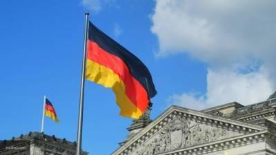 Тест президента Германии на COVID-19 показал отрицательный результат