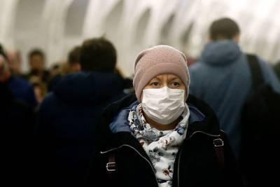 В Москве число умерших из-за коронавируса превысило 6 тыс.