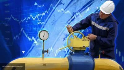 Коронавирус мешает строительству газопровода Baltic Pipe у берегов Дании