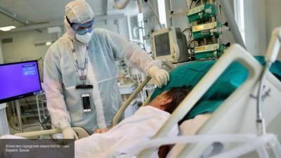 Московские медики вылечили еще 2365 пациентов с коронавирусом
