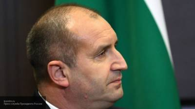 Визит главы Болгарии в Эстонию прервали из-за подозрения на COVID-19