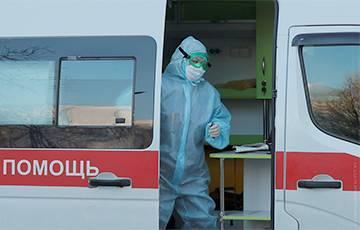 2-я клиническая больница Минска переходит на прием заразившихся COVID-19