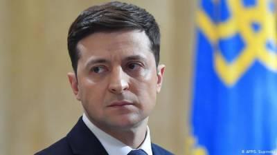 Президент Украины вылечился от коронавируса - Cursorinfo: главные новости Израиля