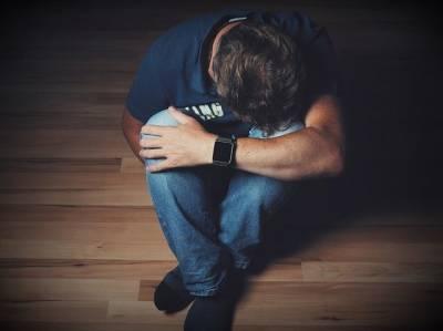 COVID-19 спровоцировал «пандемию депрессии» — The Washington Post - Cursorinfo: главные новости Израиля