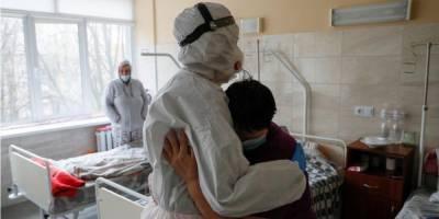 Медицинская сортировка больных COVID-19 уже происходит — врач-инфекционист