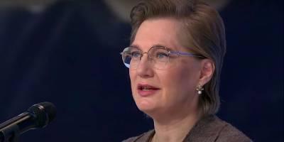 Ольга Голубовская высказалась про локдаун в Украине и проблемы в медицине из-за коронавируса - ТЕЛЕГРАФ