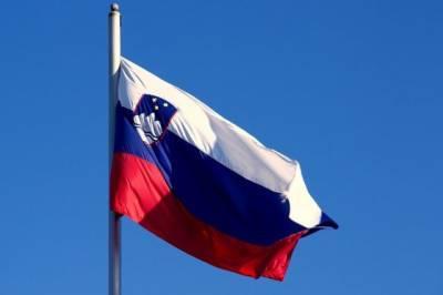 В Словении продлили действие карантинных мер из-за коронавируса