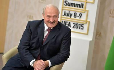 Лукашенко впервые в маске посетил «красную зону» коронавирусной больницы - Cursorinfo: главные новости Израиля