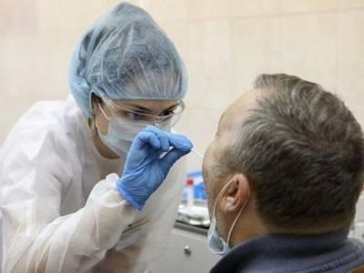 В Москве контактировавших с коронавирусными больными протестируют на COVID-19 дважды