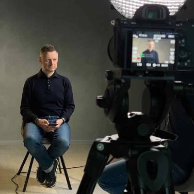 Журналист Пивоваров заболел коронавирусом после вакцинации