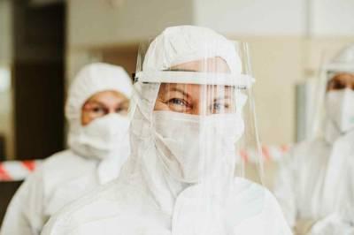Вирусолог предупредил о новой глобальной вспышке коронавируса SARS-CoV-2