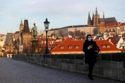 В Чехии с 3 декабря смягчат ограничения из-за коронавируса