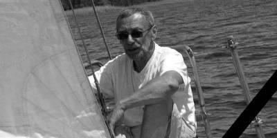 Журналист Геннадий Сахаров умер от COVID-19 в Днепре - ТЕЛЕГРАФ