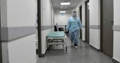 Еще 5 073 пациента вылечились от коронавируса в Москве