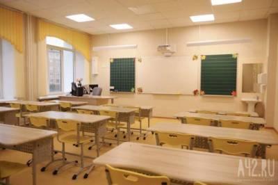 Стало известно, сколько российских школ ушло на карантин из-за COVID-19