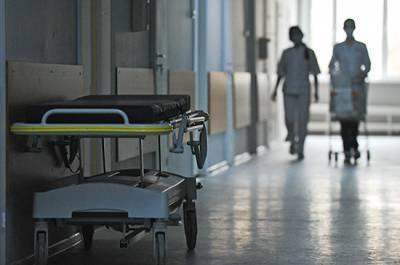 В Москве число умерших пациентов с COVID-19 превысило девять тысяч