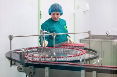 Упрощенный порядок регистрации препаратов для лечения COVID-19 продлён до 2022 года