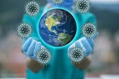 Анна Попова рассказала о способе остановить пандемию коронавируса