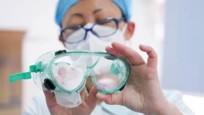 В России зафиксирован максимум заражений коронавирусом за два месяца