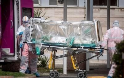 В Польше обновлен рекорд по короанвирусу