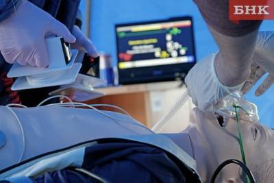В Ухте выявили 22 новых случая заболевания коронавирусом