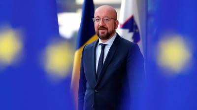Глава Евросовета перенес саммит ЕС из-за подозрения на коронавирус