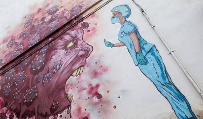 В Тюменской области коронавирусом заболели 67 человек