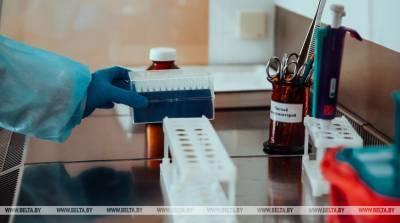 В Беларуси выздоровели и выписаны 74 120 пациентов с COVID-19
