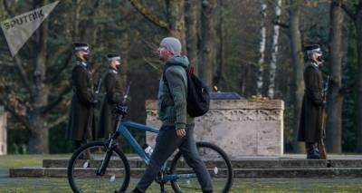Смертность в Латвии в декабре выросла на четверть