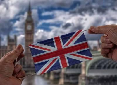 В Великобритании установлен новый рекорд по умершим за сутки пациентам