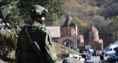 Каким будет 2021 год на постсоветском пространстве: Россия как миротворец
