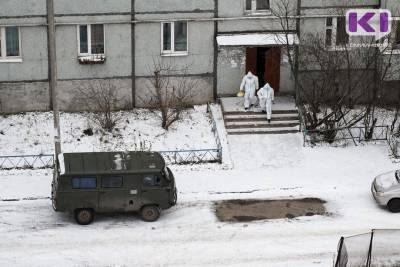 В Коми от коронавируса вылечился 271 человек, выявлено 198 новых случаев