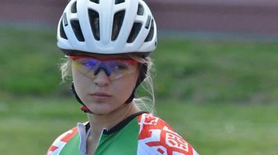 Белоруска Анна Нифонтова заняла 7-е место на ЧЕ по конькобежному спорту в Херенвене