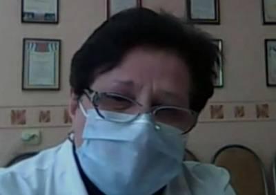 Рязанский врач рассказала о самочувствии после прививки от коронавируса