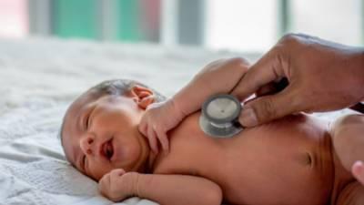 В Болгарии родился младенец с антителами к коронавирусу, - СМИ
