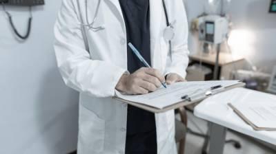 Более 1,6 тыс. воронежцев умерли от коронавируса