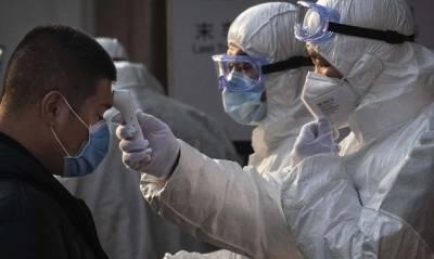 В Китае выявили новый очаг распространения коронавирусной инфекции
