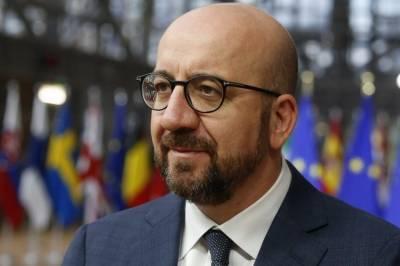 ЕС с уходом Трампа предлагает США новый уровень сотрудничества