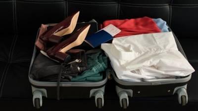 В Росавиации отреагировали на желание «Аэрофлота» уменьшить размер багажа на 20%