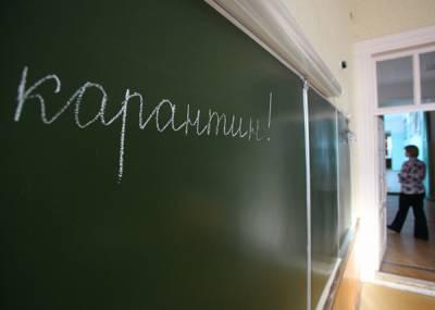 В Челябинской области один класс и три группы в детсадах закрыты на карантин по COVID-19