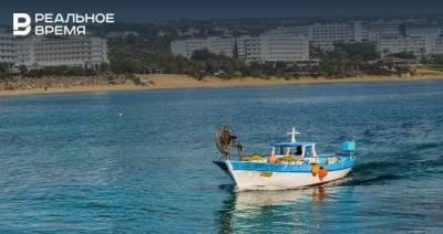 Кипр объявил об открытии границ с марта