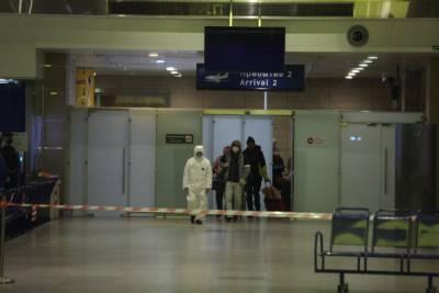 Кипр 1 марта откроет границы для российских туристов