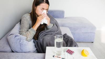 """Вирусолог назвал причину """"исчезновения"""" гриппа"""
