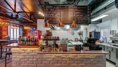 Ресторану в центре Москвы грозит миллионный штраф за нарушение COVID-требований