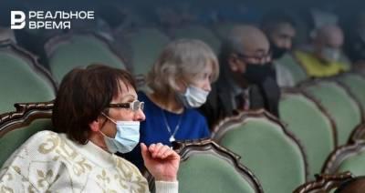 Главное о коронавирусе на 23 января: масочный режим без послаблений и более летальный «британский» штамм