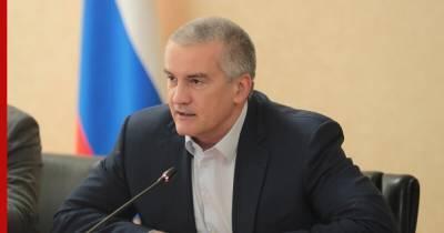 Крымские власти пообещали жестко пресекать все провокации