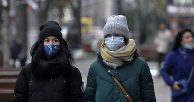 Локдаун в Украине: что останется под запретом с понедельника?