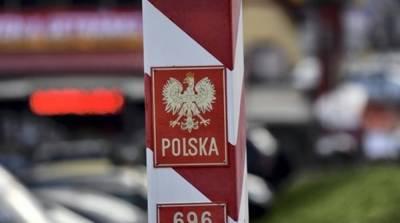 Пограничники рассказали, как въехать в Польшу без отбывания карантина