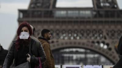 Пандемия: во Франции ужесточили правила для прибывающих из ЕС